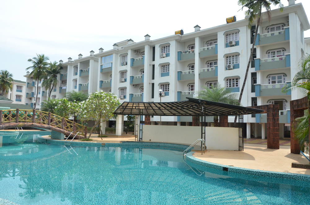Flats in Goa for Sale-Vanelim Colva Goa-2BHK-1-Property Management by GoaTimeline