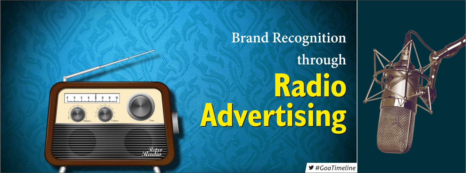 Radio Advertising in Goa