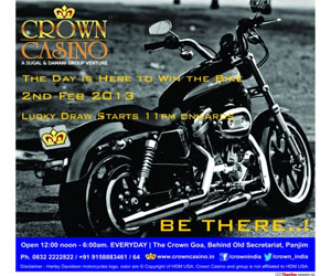 Display Advertisement Crown Casino copy