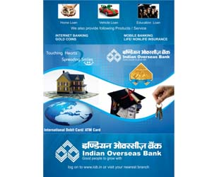 Indian oversease bank