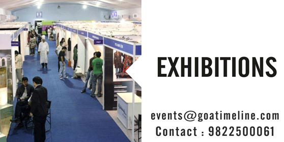 exhibitions in goa