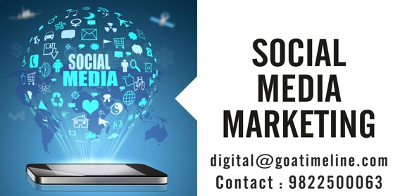 social media marketing in goa