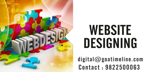 website designing in Goa