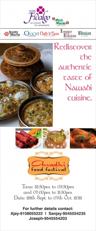 Flex printing in goa india goa printing service flex for Awadhi cuisine dishes