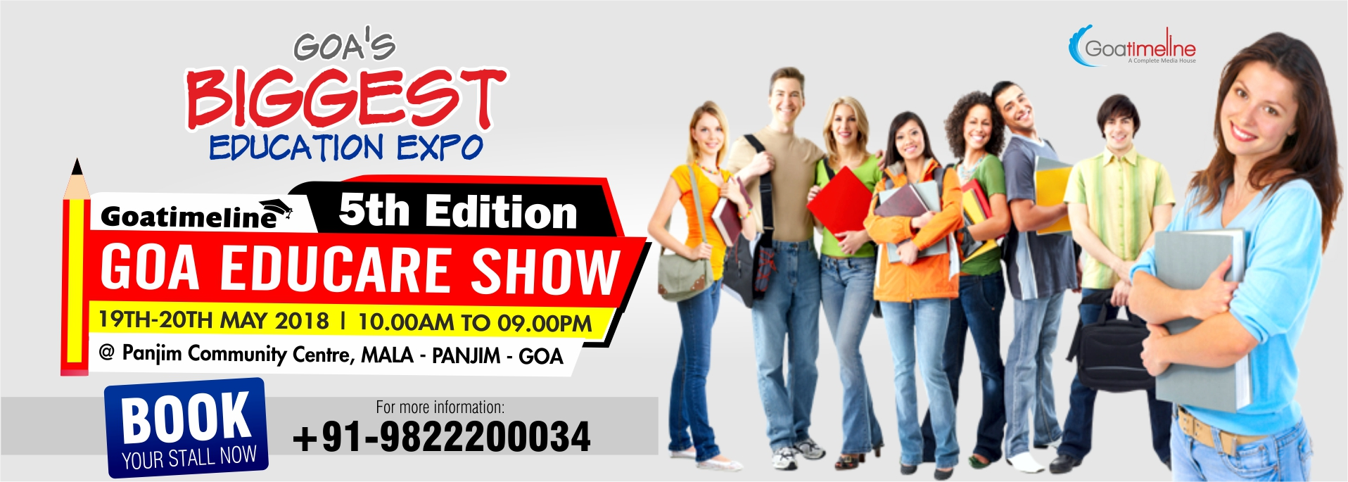 Goa Educare Show_2018